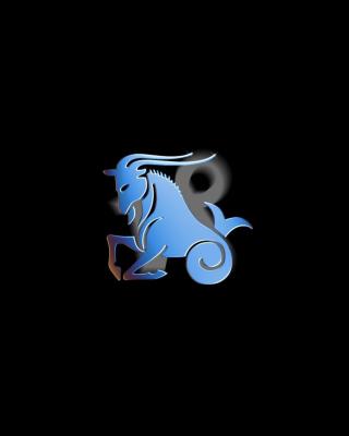 Capricorn - Obrázkek zdarma pro 768x1280
