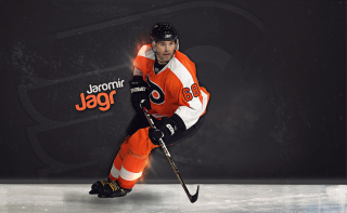 Jaromir Jagr Picture for Android, iPhone and iPad