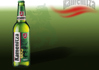 Free Kamenitza Beer Picture for Android, iPhone and iPad