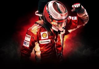 F1 Racer - Obrázkek zdarma pro Motorola DROID 2