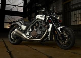 Yamaha V-Max - Obrázkek zdarma pro 1152x864