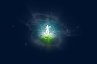 Virgo - Obrázkek zdarma pro HTC Desire HD