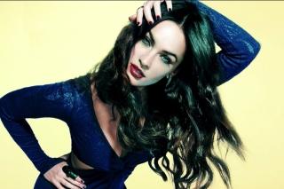 Megan - Obrázkek zdarma pro Samsung Galaxy Tab 3