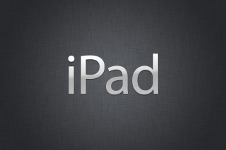 Ipad - Obrázkek zdarma pro Sony Xperia Tablet S