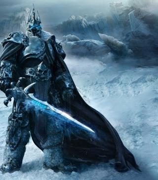 World Of Warcraft - Obrázkek zdarma pro Nokia C1-01