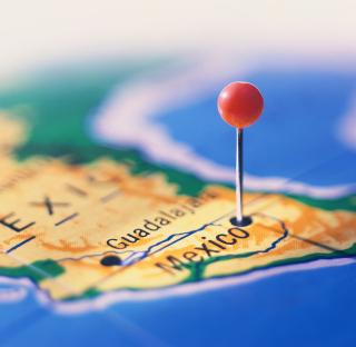 Where Is Mexico - Obrázkek zdarma pro iPad mini