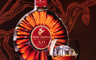 Free Remy Martin Cognac Picture for Android, iPhone and iPad