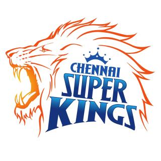 Chennai Super Kings - Obrázkek zdarma pro iPad 2