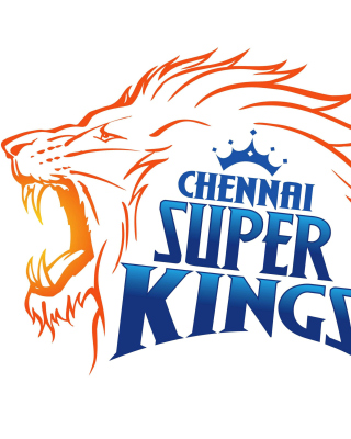 Chennai Super Kings - Obrázkek zdarma pro Nokia Asha 300