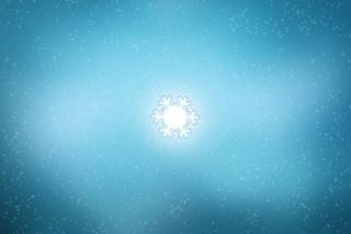 Snowflake - Obrázkek zdarma pro Samsung Galaxy Tab 10.1