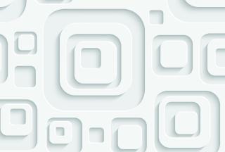 3D Effect White Pattern - Obrázkek zdarma pro 480x360