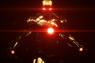 Marvel Iron Man Wallpaper for Android, iPhone and iPad