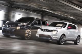 Nissan Juke R - Obrázkek zdarma pro LG P970 Optimus