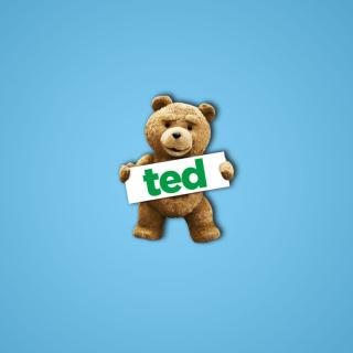 Ted - Obrázkek zdarma pro 1024x1024