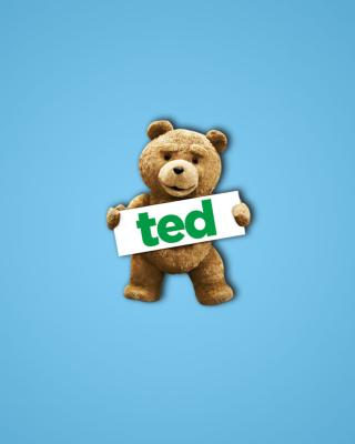 Ted - Obrázkek zdarma pro 640x960