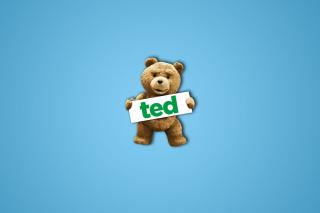 Ted - Obrázkek zdarma pro Android 600x1024