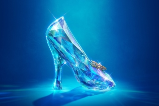 Cinderella 2015 Movie Picture for Android, iPhone and iPad