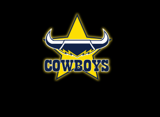 North Queensland Cowboys Background for Android, iPhone and iPad
