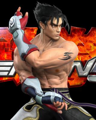 Tekken 5 - Obrázkek zdarma pro Nokia C-Series