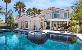Free Luxury House Picture for Android, iPhone and iPad