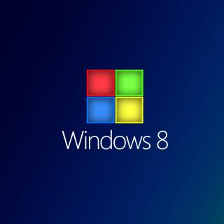 Microsoft Windows 8 - Obrázkek zdarma pro iPad 2
