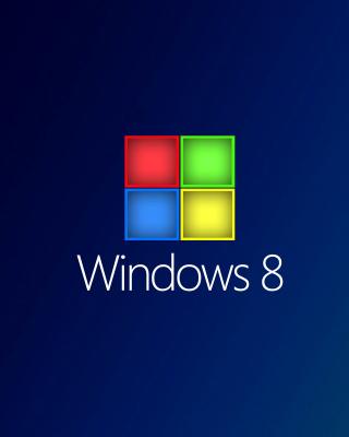 Microsoft Windows 8 - Obrázkek zdarma pro Nokia X1-01
