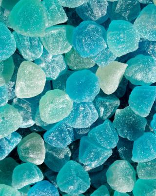 Fresh Pebbles - Obrázkek zdarma pro Nokia Asha 303