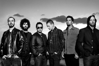Linkin Team - Obrázkek zdarma pro Sony Xperia C3