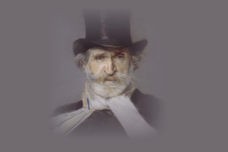 Free Giuseppe Verdi Picture for Huawei M865