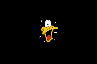 Daffy Duck - Looney Tunes - Obrázkek zdarma pro Sony Xperia Z