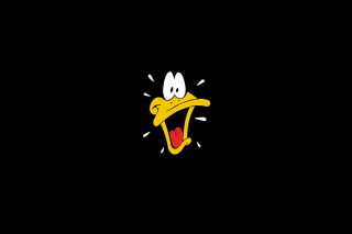 Daffy Duck - Looney Tunes - Obrázkek zdarma pro Sony Xperia Tablet S