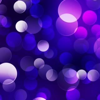 Blue Blicks - Obrázkek zdarma pro iPad mini 2