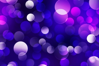 Blue Blicks Wallpaper for Android, iPhone and iPad