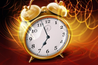 Alarm Clock Background for Android, iPhone and iPad