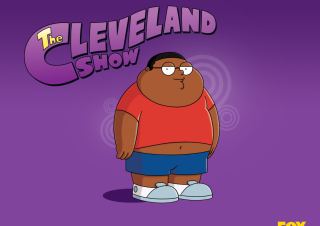 Cleveland Show Background for Android, iPhone and iPad