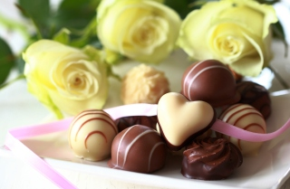 Candy Hearts - Obrázkek zdarma pro Sony Xperia C3