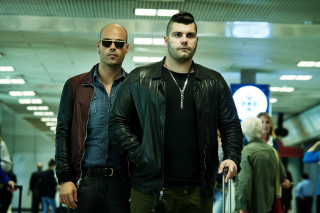Gomorrah Season 2 HD Wallpaper for Android, iPhone and iPad