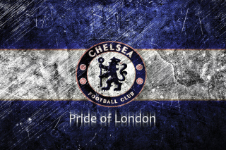 Chelsea - Pride Of London Wallpaper for Android, iPhone and iPad