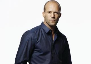 Jason Statham - Obrázkek zdarma pro Sony Xperia Tablet Z