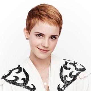 Emma Watson Actress - Obrázkek zdarma pro iPad Air