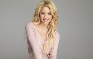 Sweet Shakira - Obrázkek zdarma pro Google Nexus 7