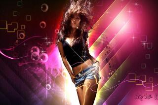 Let's Move It - Obrázkek zdarma pro Sony Xperia Z3 Compact