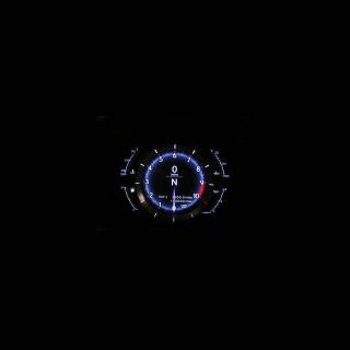 Speed Meter Display - Obrázkek zdarma pro 2048x2048