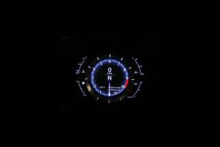 Speed Meter Display - Obrázkek zdarma pro Sony Xperia Z1
