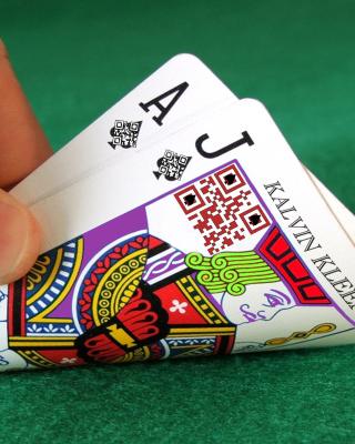 Blackjack Casino Game - Obrázkek zdarma pro Nokia Lumia 920T