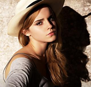 Cute Emma Watson - Obrázkek zdarma pro 208x208