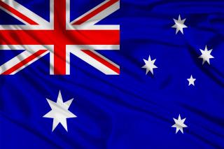 Flag Of Australia - Obrázkek zdarma pro Android 320x480