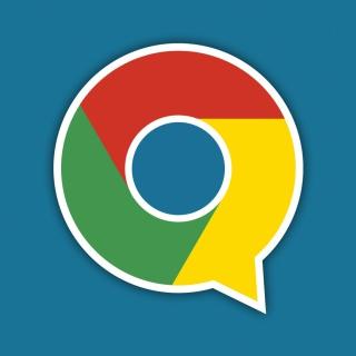 Chrome Browser - Obrázkek zdarma pro 208x208