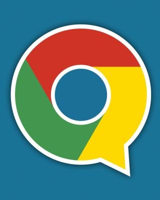 Chrome Browser - Obrázkek zdarma pro Nokia X7