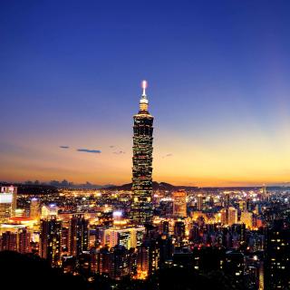 Taiwan, Taipei - Obrázkek zdarma pro 320x320
